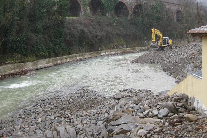 La toscana pensa ai fiumi un bando per corsi d 39 acqua - Portano acqua ai fiumi ...