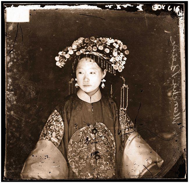 Risultati immagini per JOHN THOMSON e le foto della Cina