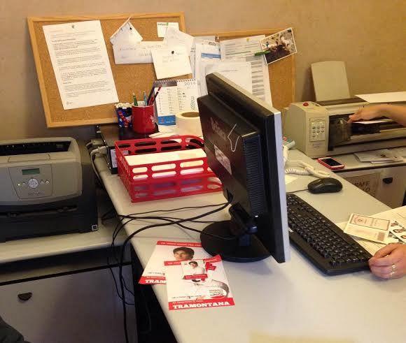 Firenze propaganda elettorale all 39 ufficio anagrafe nove - Ufficio elettorale milano ...