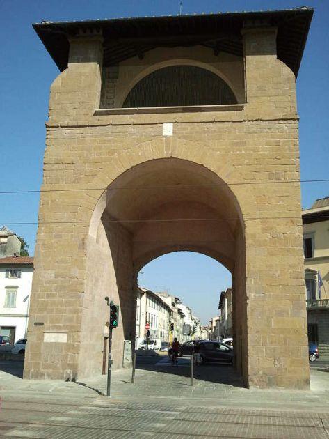 Porta al Prato si colora di bianco contro il tumore al polmone - Nove da Firenze
