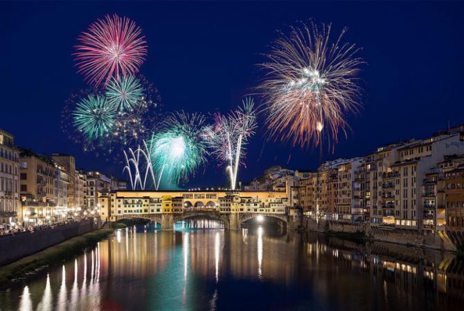 Capodanno Hotel Firenze