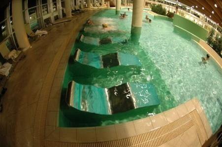 Aquatics e aquafitness days due grandi eventi in uno all 39 hidron di campi bisenzio il prossimo - Piscina hidron campi ...