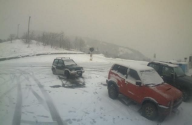 Rischio neve a firenze fiesole bagno a ripoli e pontassieve nove da firenze - Bagno a ripoli cap ...