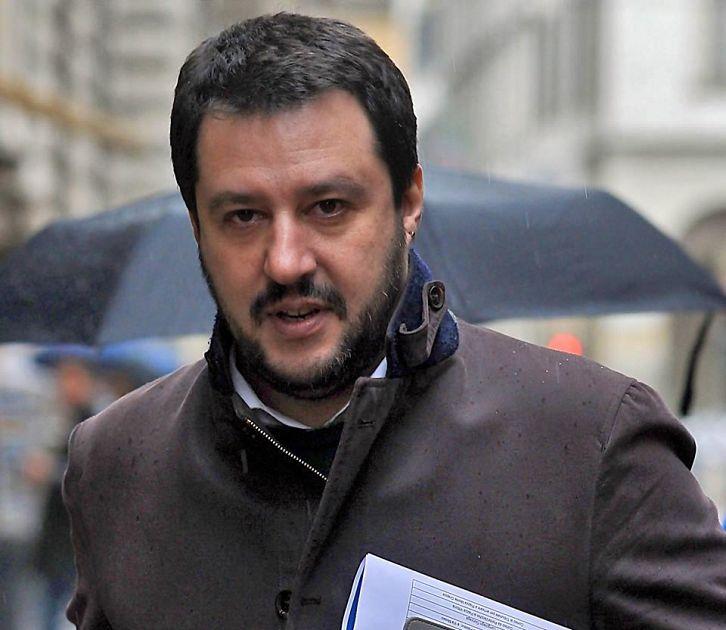 Matteo salvini polemiche a bagno a ripoli ospitato in mugello nove da firenze - Bagno a ripoli cap ...