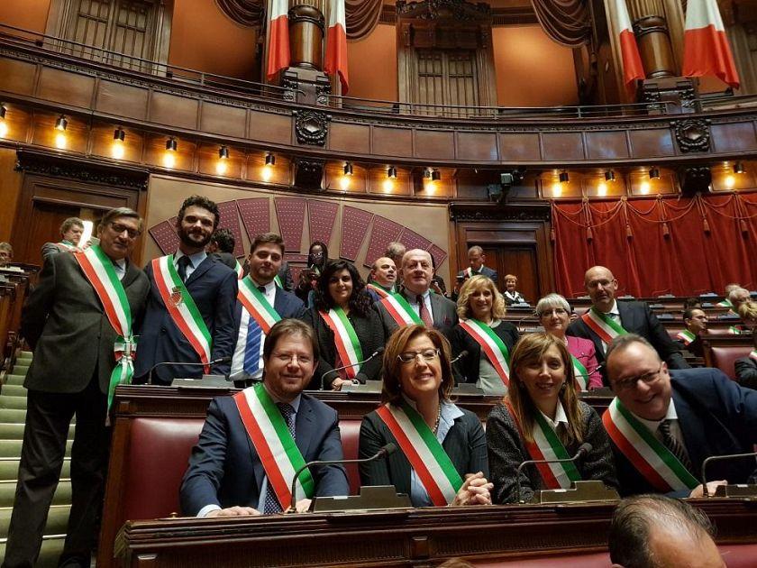 Citt del futuro sindaci toscani a roma nove da firenze for Calendario camera deputati