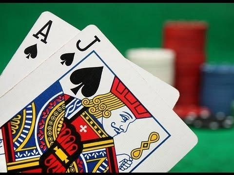 Cramer Equates Investing to Blackjack -- and so the Market Becomes the House.