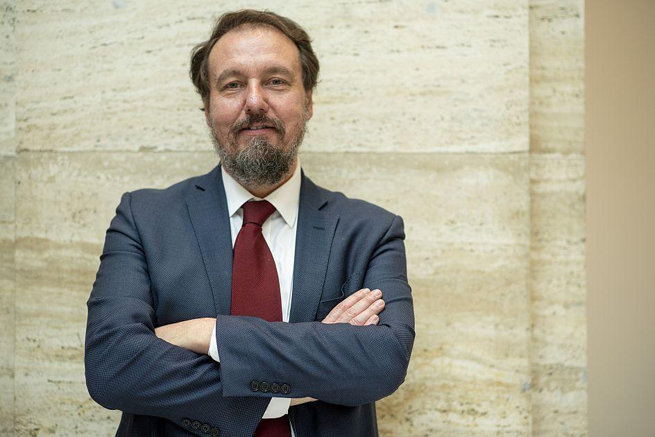 13° Congresso regionale Legacoop: Roberto Negrini ...