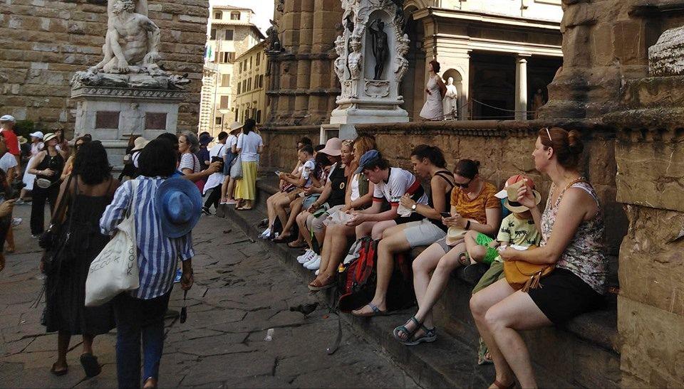 Tassa di soggiorno: a Firenze i turisti pagheranno di più