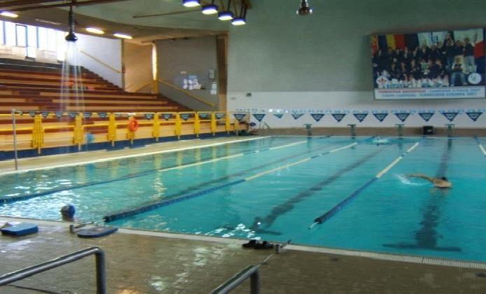 Legionella a san marcellino riaperta la piscina nove da - Piscina san marcellino ...
