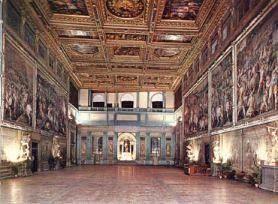 18 novembre 1865 il parlamento si insedi nel salone dei for Storia del parlamento italiano