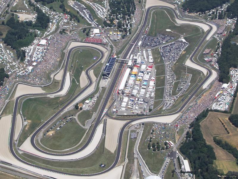 Circuito Del Mugello : La corsa che non ti aspetti il circuito del mugello