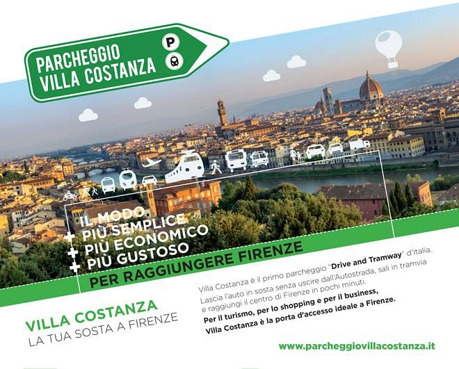 Hotel Ad Ore Firenze