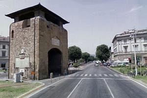 Piazza beccaria il migliore attraversamento pedonale d for Piazza beccaria