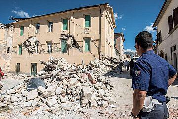 Terremoti in Italia: rischio sismico elevato, c'è troppa ignoranza?