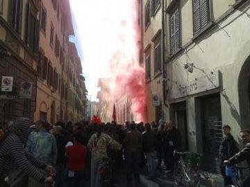 Firenze sfratto rinviato e la casa popolare non arriva - Non arriva gas in casa ...