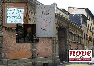 Bagni pubblici a Firenze: il curioso caso di Santo Spirito • Nove da ...