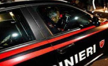 Centro storico: fermati dai carabinieri, spariscono dopo la rissa