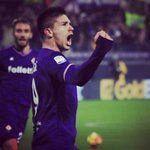 La Fiorentina ferma l'Inter: al goal di Icardi risponde Simeone nel recupero