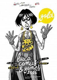 Lucca Comics and Games: l'edizione 2016