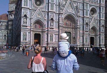 Tassa di Soggiorno: Firenze la aumenta per pagare Bus e Tramvia ...