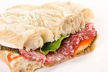 Firenze dal 10 al 23 maggio due nuovi panini d autore for Sinonimo di autore