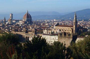 Turisti fantasma a Firenze: alloggiati e tassa di soggiorno • Nove ...