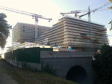 Tangenti e appalti truccati, si indaga anche sul Nuovo Parco della Musica  Cronaca Firenze