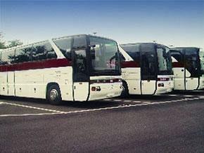 Parcheggio bus turistici varlungo nessun punto ristoro e - Bagni a pagamento ...