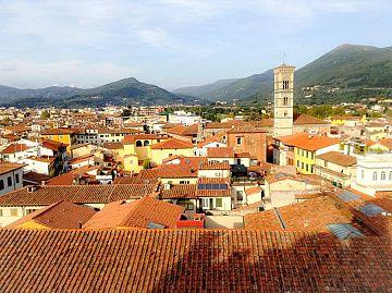 Impresa turistica in toscana i comuni e la tassa di for Tassa di soggiorno siena