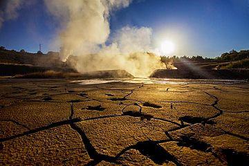 CO2 Radicondoli, per la captazione e purificazione di anidride carbonica