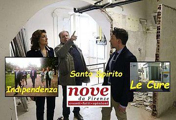 Bagni pubblici a Firenze: sorprese a luglio, un modello in rodaggio ...
