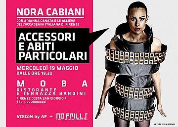 Terrazza Bardini: moda, creazione e stile mercoledì 19 maggio ...