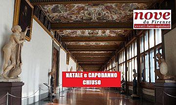 Natale e capodanno musei chiusi a firenze ecco tutti gli for Palazzo pitti orari