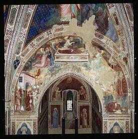 Santa caterina all antella ciclo di conferenze per scoprire l oratorio cultura pittori - Bagno a ripoli cap ...
