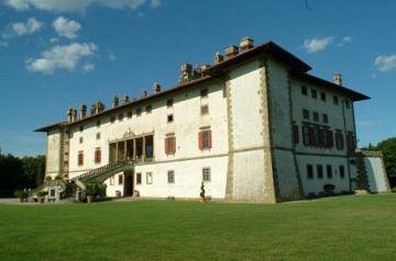 Villa Artimino Eventi