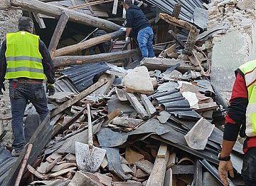 Amare considerazioni su rischio sismico e italiani