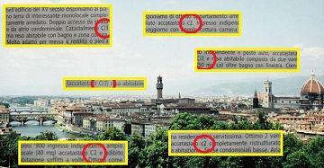 Casa, Firenze resa abitabile pensa solo alla Tassa di Soggiorno ...