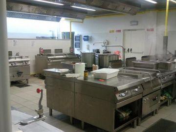 All 39 ospedale di livorno la cucina multi etnica nove da - Cucina 16 firenze ...