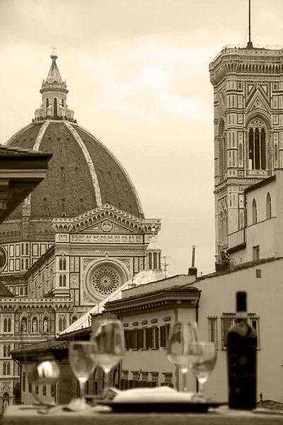 Vista Duomo Caffè