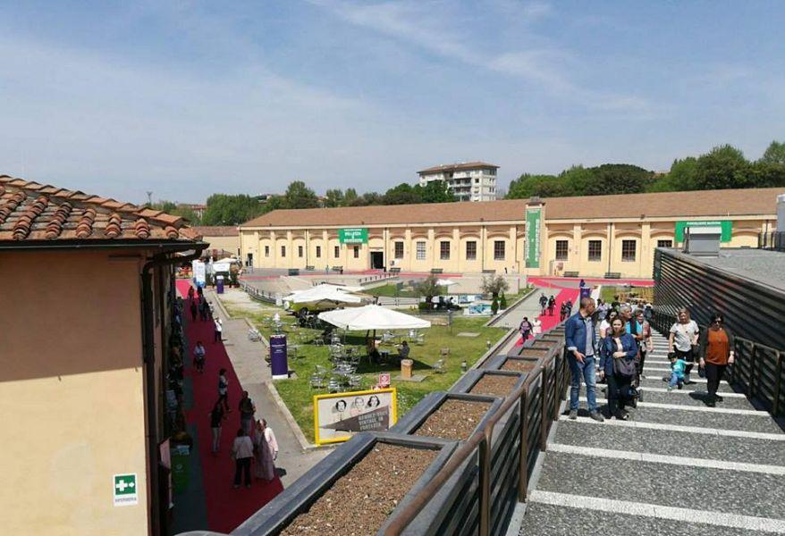 Recupero della Fortezza: le risorse nel Patto per Firenze ...