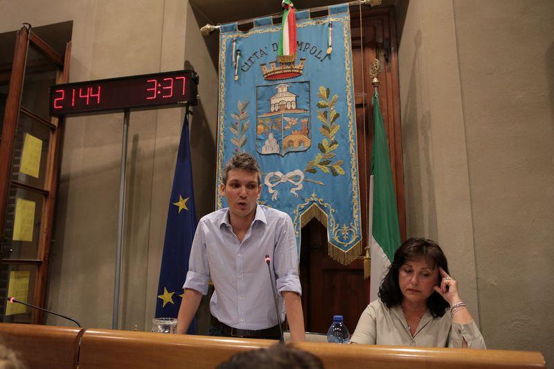 Unione Dei Comuni Empolese Valdelsa Si E Insediata L Assemblea