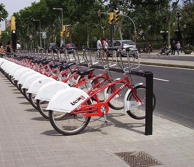 Scooter E Bike Sharing Se Firenze Non Fosse Pronta Nove