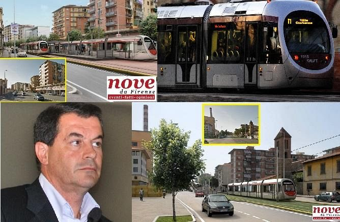 Tramvia Linea 2 Come E Quando Firenze La Potr Utilizzare