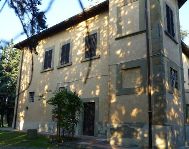 Toscana in vendita nuove destinazioni per immobili for Nuove case coloniali in inghilterra